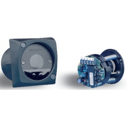 Prastel FOTO35SDE pair of flush mounted photocells-35m range