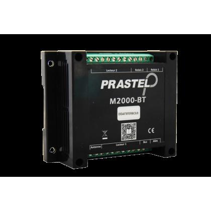 Prastel M2000BT Access Control Unit for 2000 users